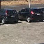 Two next generation 2015 Ford Ka/Figo Test Mules Spotted Testing in Brazil