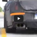 Yet another Video of the 2015 Ford Mustang GT350