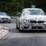 New BMW M4 and M3 engine details officially revealed
