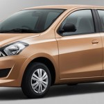All New Datsun GO+ MPV Unveield. Nissan Confirms 2014 Line-up for its Return to Indonesia
