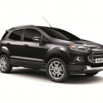Ford EcoSport Limited Edition to go on sale in UK