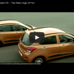 Check out the new Hyundai Grand i10 in this Promotional Video