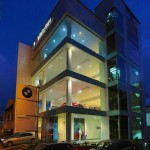 BMW India launches new Infinity Cars showroom in Navi Mumbai
