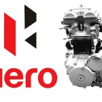 New Hero Karizma to sport powerful EBR engines