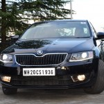 Quick Review: New Skoda Octavia 2.0 TDi DSG Elegance
