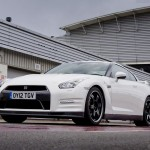 All New Nissan GTR coming in 2016