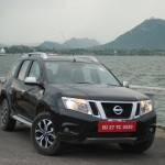New Nissan Terrano – Design Review, Variants and Images