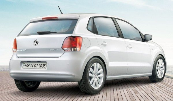 New Volkswagen Polo GT TDI Launched @ INR 8.08 lakhs