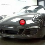Check out the UK-bound Porsche 911 Carrera 4S Exclusive Edition in this Video
