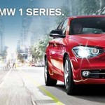 Catch the BMW 1 Series India Launch LIVE. All the Details