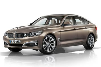 BMW to launch the 3-series GT in India