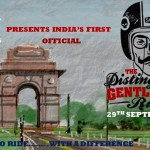 Royal Mavericks to conduct India's 1st ever Distinguished Gentleman's Ride in NCR