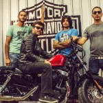Delhi jams to Harley Rock Riders