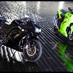 Kawasaki Ninja 250R Could Re-enter Indian Bike Market!