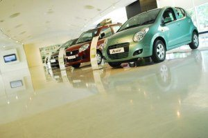 Maruti Suzuki models to become pricier by up to INR10,000 from October