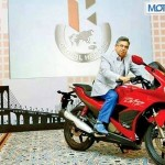 The new Hero Karizma ZMR 2013 – Hot or Not? [Quick Design Review]