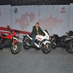 The New Hero Karizma R 2013- Pics and Details