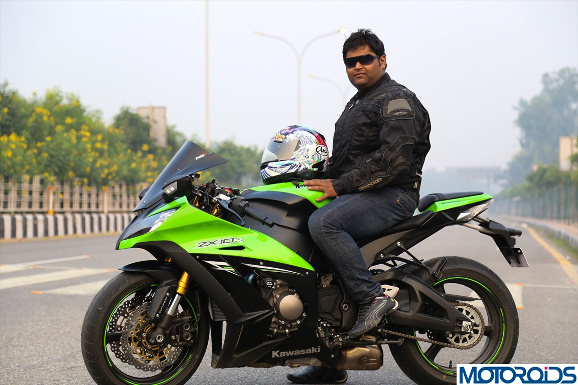 Motorcycle Update Kawasaki Ninja Price In India 2016
