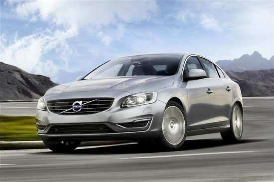 Official- 2014 Volvo S60 facelift India Launch on Oct 23