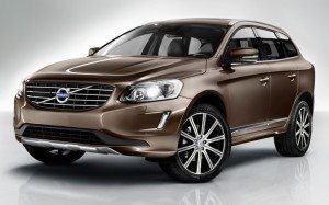 Volvo India to Launch the 2014 XC60 Tomorrow