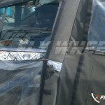Latest spy pics give us a glimpse of 2014 Tata Vista interiors
