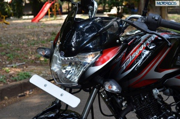 New Discover 100M to strengthen Bajaj's position in rural markets