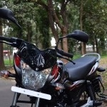 Quick Review- Bajaj Discover 100M Ride Report, Specifications, Pics, Price and Details