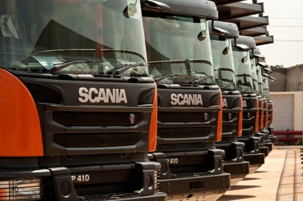 Scania Commercial Vehicles inaugurates First manufacturing facility in India