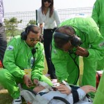 Apollo Hospitals Teams up JPSI for 2013 Airtel Formula 1 Grand Prix