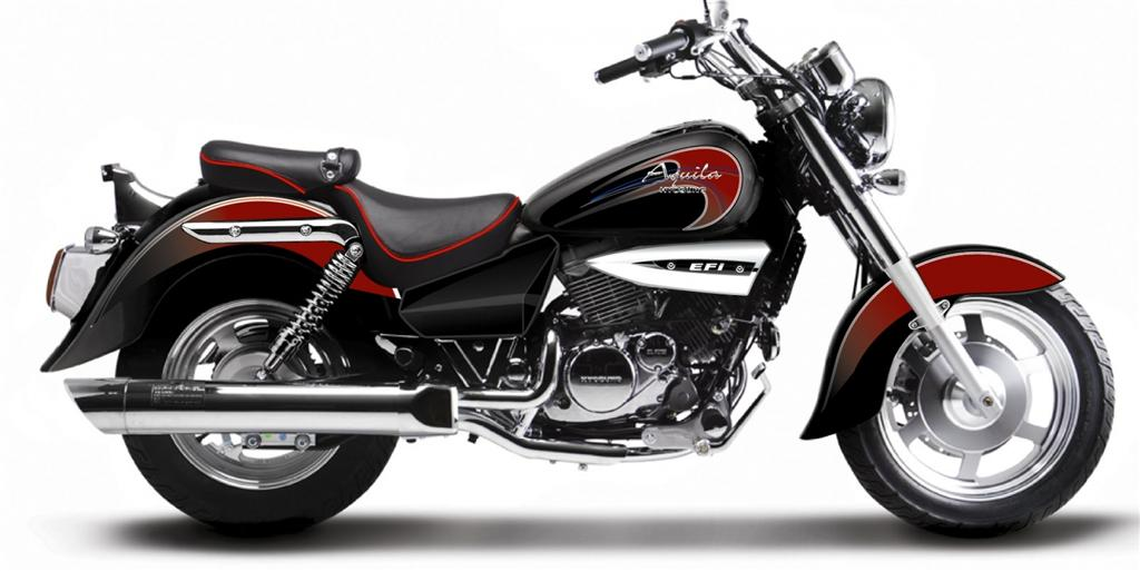 Hyosung GV250 could come to us next month | Motoroids