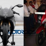 The New Hero Karizma ZMR 2013 – Has it borrowed design cues from the EBR 1190RS ?