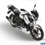 TVS Phoenix and TVS Apache RTR 160 variants launched