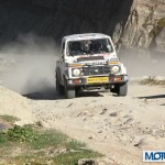 Rana/Ashwin Extend lead on day 3 of Maruti Suzuki Raid-De-Himalaya