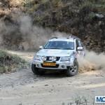 Maruti Suzuki Raid-De-Himalaya 2013: Day 1 results