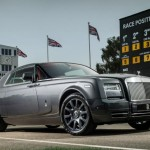 New Rolls Royce Phantom Bespoke Chicane Coupe one-off revealed