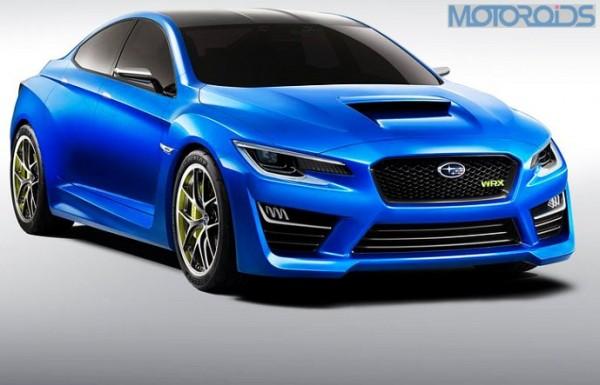Subaru-WRX-Release-Date
