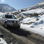 Maruti Suzuki Raid-de-Himalaya Successfully Completed