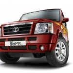 Tata Sumo Gold facelift launched @ INR 5.93 lakhs