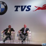 Upcoming BMW sub 500cc bikes to be built in India at TVS plant