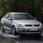 Volkswagen Jetta facelift India launch is just around the corner