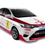 Toyota Takes Winners of Inaugural EMR Trophy to Thailand for Toyota Motorsport