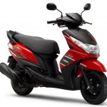 Yamaha to launch Honda Activa rival. To be unveiled at 2014 Indian Auto Expo
