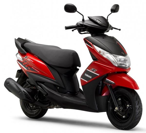 Yamaha-Ray-activa-rival