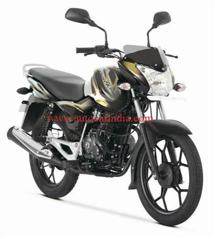 Bajaj Discover 100M Launch to happen on October 15