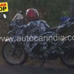 Surprise! The fully faired Bajaj Pulsar 200SS is headed our way