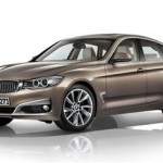 BMW India to Launch the 3 Series GT Early Next Year