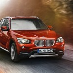 BMW Readying Next-Gen X1 Crossover; To Debut in 2015