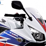 Official- 2014 Honda CBR300R will be only 'a bit more powerful' than the CBR250R