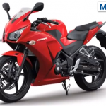 Honda CBR300R to arrive in India by December this year