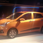 Hyundai Grand i10 garners 13000 bookings. Car maker mulls over capacity expansion